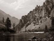 Idaho-Riverscape